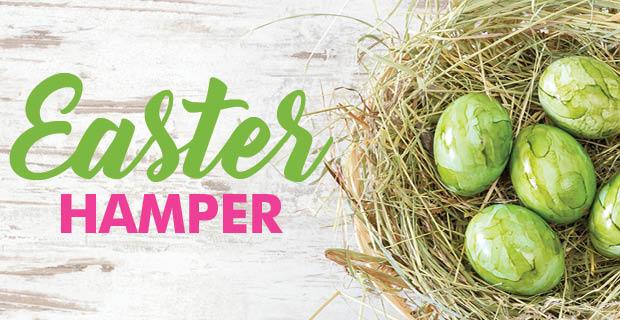Win an Easter Hamper