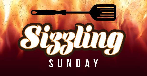 Sizzling Sunday Raffle